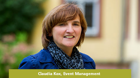 ClaudiaKox_eventmanagement