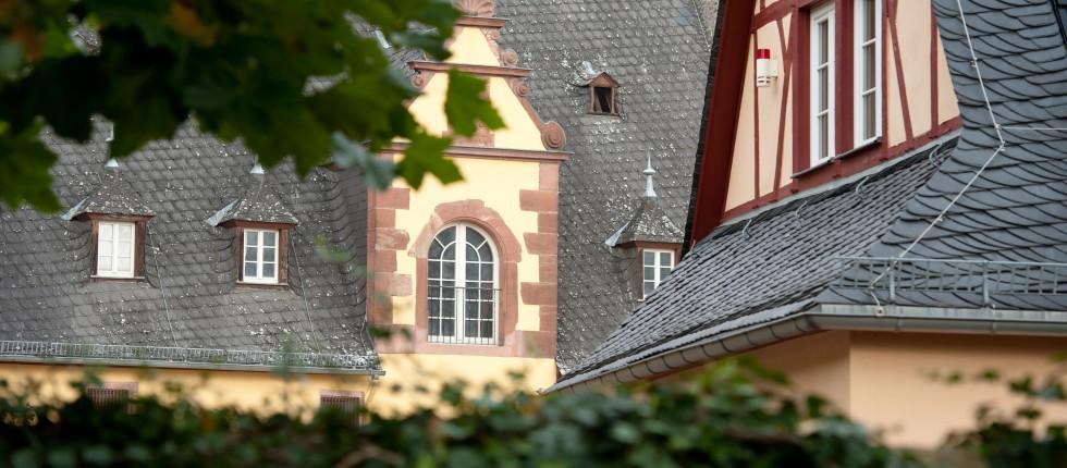 Schloss Vollrads Herrenhaus