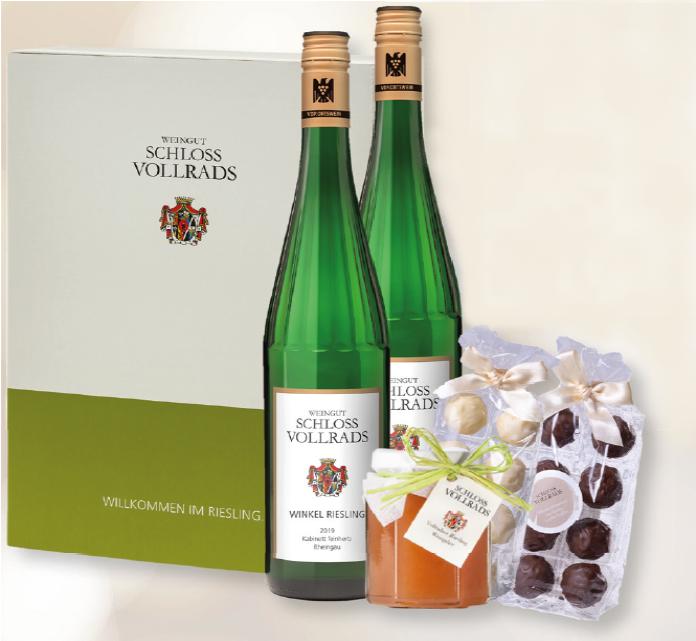 Ortswein-Paket